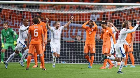 Đã đến lúc Hà Lan phải học Đức