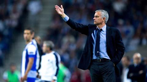 Mourinho không hối hận khi trở lại dẫn dắt Chelsea