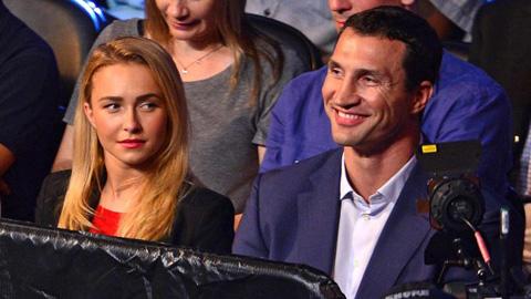 """""""Tiến sỹ búa thép"""" Klitschko từ chối so găng vì bạn gái bị trầm cảm"""
