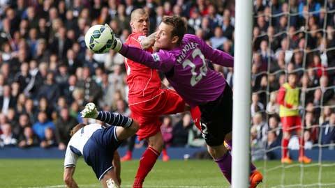 Trước khi tấn công, Liverpool phải phòng ngự tốt