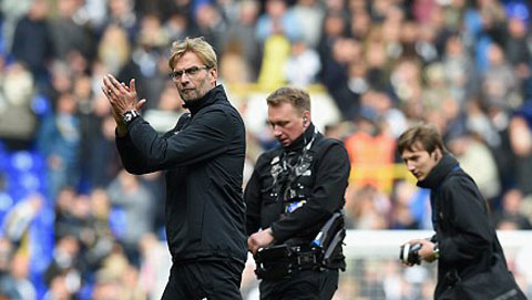 Những điều rút ra sau trận đầu tiên của Klopp ở Liverpool