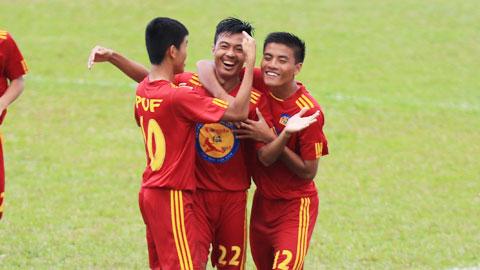 3 khó khăn của bóng đá Việt Nam