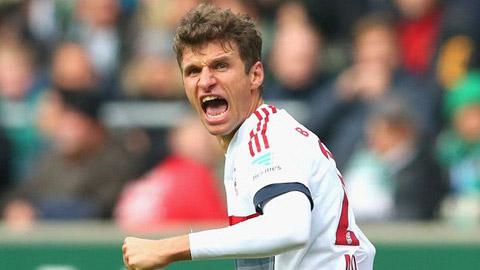 Kỷ lục của Bayern Munich tại Bundesliga sẽ chưa dừng lại