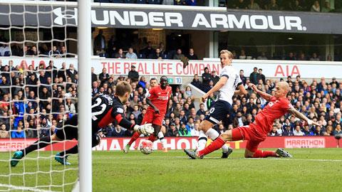 Tottenham: Kane bao giờ mới lại là Kane?