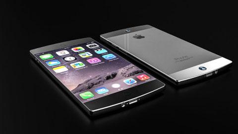 iPhone 7 sẽ có thêm tùy chọn chip Intel bên cạnh Samsung và TSMC