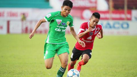 FLC Thanh Hóa muốn chiêu mộ Văn Thắng