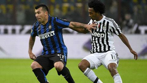 Inter thắp sáng giấc mơ Scudetto