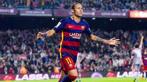 Neymar cam kết sẽ ký hợp đồng mới với Barca