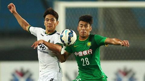 Khán giả Việt Nam xem K.League vào khung giờ lạ