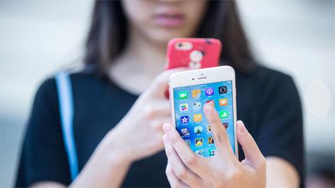 iPhone đầy rẫy ứng dụng chứa mã độc