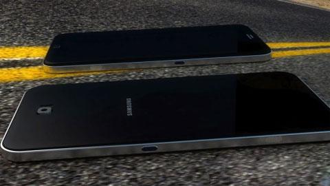 Galaxy S7 sẽ có 3D Touch của riêng Samsung phát triển