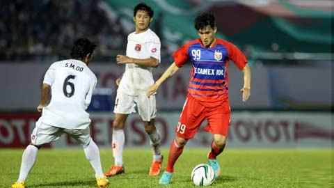 Dự án Asean Super League: Tính khả thi có cao?
