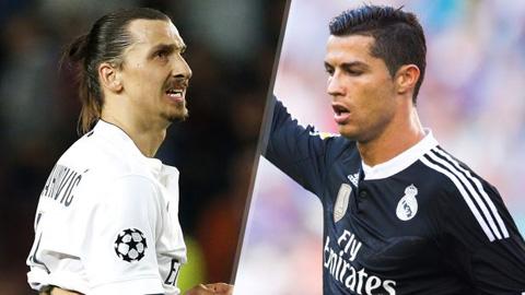 Đội hình dự kiến trận Real gặp PSG vòng bảng Champions League