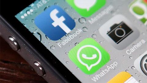 Facebook Messenger phải học cách kiếm tiền của người Châu Á