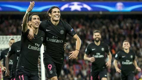 Di Maria tái ngộ Real Madrid: Cuộc hẹn của Thiên thần