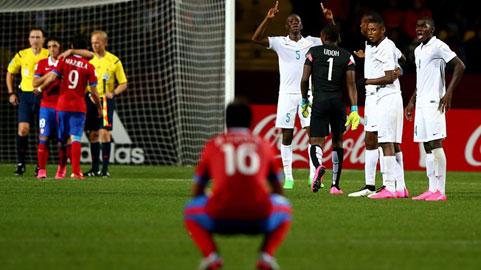 U17 World Cup: Nigeria, Hàn Quốc sớm vượt qua vòng bảng