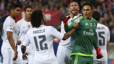 Lượt trận thứ 3 vòng bảng Champions League 2015/16 qua những con số