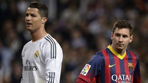 Barca tốn kém tiền trả lương cầu thủ hơn Real
