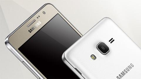 Samsung ra mắt bộ đôi Galaxy giá rẻ, pin lớn