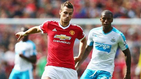 Chiến thuật nào cho M.U ở derby Manchester?