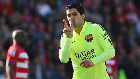Tròn 1 năm Suarez thi đấu cho Barca: Hãy gọi anh là siêu tân binh