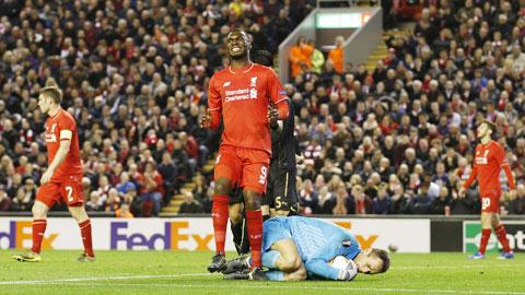 23h15 ngày 25/10, Liverpool vs Southampton: Ngày vui chưa đến
