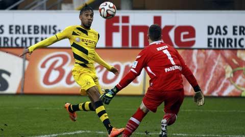 21h30 ngày 25/10, Dortmund vs Augsburg: Bắt nạt kẻ yếu