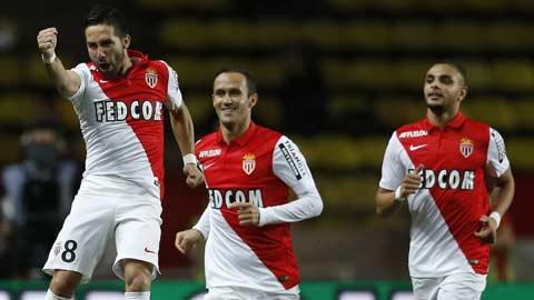 20h00 ngày 25/10, Reims vs Monaco: Nhà giàu vượt khó (Trực tiếp: sctvttHD)