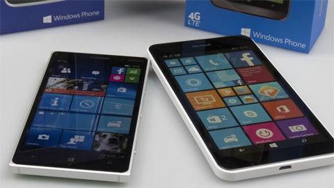 Windows 10 Mobile chặn được trò nháy máy câu cước điện thoại