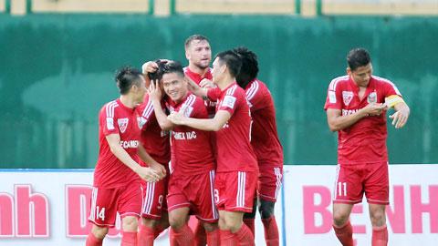 ASEAN Super League sẽ khởi tranh vào tháng 8/2016