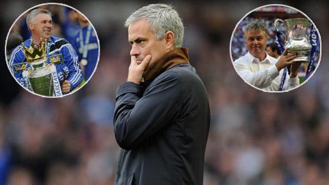 Lộ diện 2 ứng cử viên thay thế Mourinho tại Chelsea