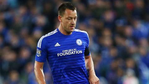 Không chỉ Mourinho, Terry cũng có thể chia tay Chelsea