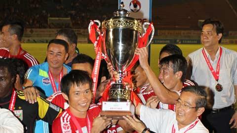 """Ông Nguyễn Minh Sơn - Cựu chủ tịch công ty CP thể thao bóng đá Bình Dương: """"Tôi thoải mái khi rời ghế Chủ tịch đội bóng"""""""
