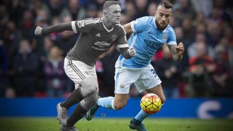 Vấn đề Rooney: Đá tiền đạo không ghi bàn, chơi tiền vệ thiếu sáng tạo