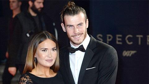 Gareth Bale phong độ và lịch lãm trong buổi ra mắt phim James Bond mới