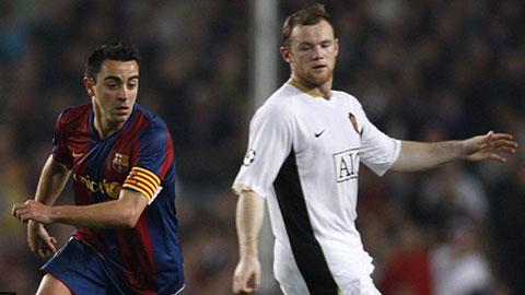 Rooney vẫn có thể cống hiến cho M.U đến năm 36 tuổi