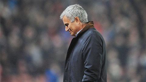 Chelsea: Khi cơn khủng hoảng trở thành tấn bi kịch