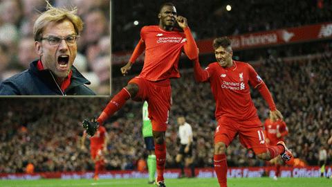 02h45 ngày 29/10, Liverpool vs Bournmouth: Klopp mở tài khoản chiến thắng