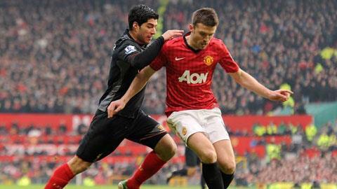 Trận derby nước Anh là tâm điểm của vòng 3 Cúp Liên đoàn
