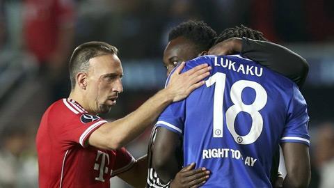 Bayern hạ gục Chelsea để đăng quang tại Siêu cúp châu Âu