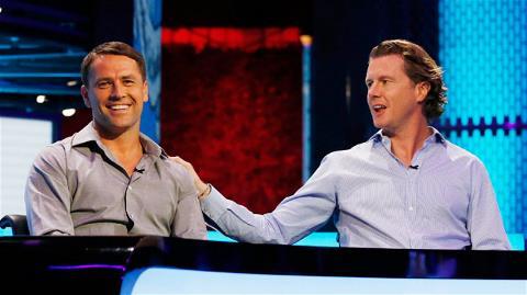 Theo Owen (trái) và McManaman muốn thi đấu tốt ở Real thì phải ổn định chỗ ở và giải quyết được vấn đề ngôn ngữ