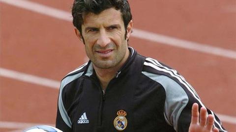 Figo sẽ trở thành GĐTT mới của PSG?
