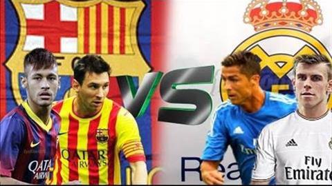 Siêu kinh điển Barca - Real mùa tới sẽ rất hấp dẫn