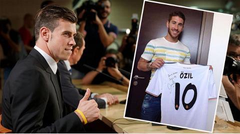 Gareth Bale đang đối mặt với nhiều khó khăn tại Real