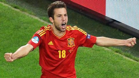 Jordi Alba là hậu vệ trái hay nhất thế giới?