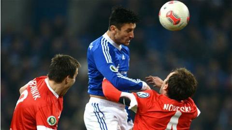 Mainz vs Schalke 04
