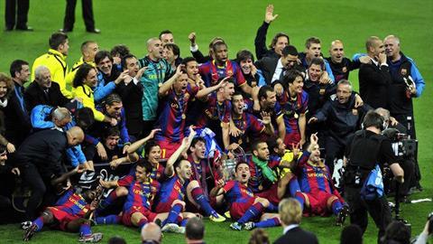 Barca sẽ trở lại ngôi vô địch Champions League mùa này?