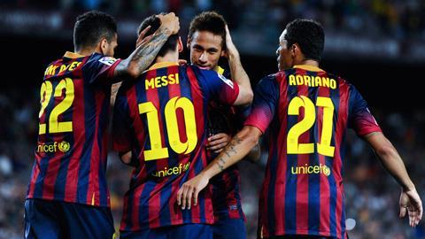 Barcelona cần có một sự thay đổi