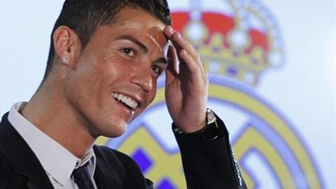 Những cầu thủ như Ronaldo góp phần làm