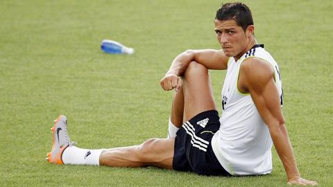 Cris Ronaldo